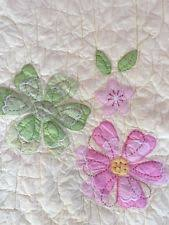 Girls Quilted Bedding by Pottery Barn Girls U0027 100 Cotton Kids U0026 Teens Quilts Ebay