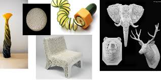 Home Decoratives Decorating With 3d Printing U0026 Home Décor 3dprint Com The Voice