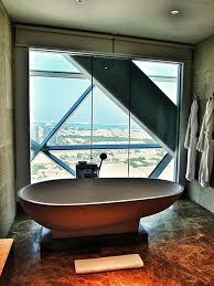 Hotels With Bathtubs Hotel Photos Bathtubs With A View Condé Nast Traveler