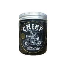 Sisir Chief jual chief pomade solid black waterbased 4 2 oz free sisir