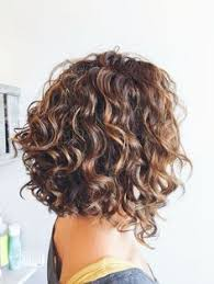stacked perm short hair what you would never know from looking at my full head of curls