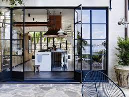 cuisine sous veranda 1001 idées d aménagement d une cuisine d été extérieure