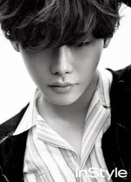 Jong Suk Jong Suk Admits Finding It Difficult To Be Honest Due To