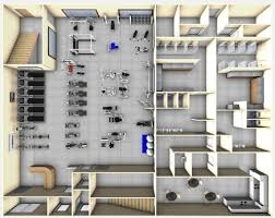 Floor Plan For Gym Gym Layout The Gym At Station Park U2013 Decorin