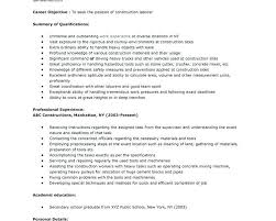 senior project manager resume 19 construction examples format it
