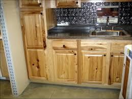 knotty hickory cabinets kitchen kitchen knotty hickory kitchen cabinets replacement kitchen doors