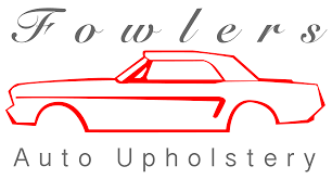 Sacramento Auto Upholstery Fowler U0027s Auto Upholstery Inc Auto Body Services In Stockton
