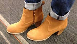 Comfortable Cowboy Boots For Walking How To Make Fall Boots And Booties Comfortable Huffpost