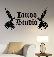Wall Decals For Living Room Online Get Cheap Tattoo Wall Decals Aliexpress Com Alibaba Group