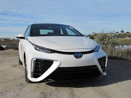 toyota california image 2016 toyota mirai hydrogen fuel cell car newport beach ca