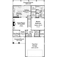 bungalow style house plans plan 2 261