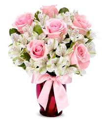 pink and roses sugar and sweet at from you flowers