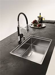 Kitchen  Inch Deep Kitchen Sinks Stainless Steel Apron Sink - Sink kitchen