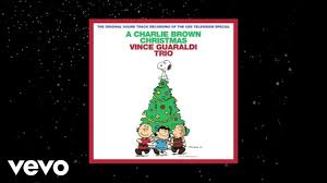 original brown christmas vince guaraldi trio christmas time is here instrumental