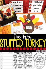 the stuffed turkey turkey craft book companion turkey