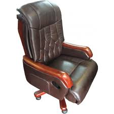 brown leather executive desk chair real leather executive office chair fd6b brown order office