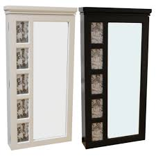 standing mirror jewelry cabinet decorating interesting standing mirror jewelry armoire in stylish