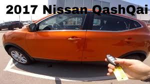 nissan qashqai eco mode 2017 nissan qashqai sv awd video walk around and first look youtube