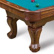 brunswick brighton pool table 87 in brighton billiard table