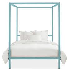 architecture canopy bed in colors modern beds u0026 platform beds