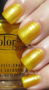 the polishaholic color club summer 2012 take wing collection