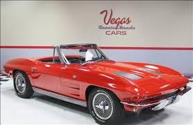 stingray corvette 1963 1963 chevrolet corvette corvette chevrolet