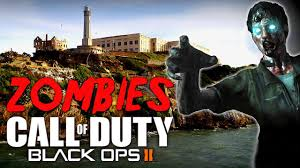 Map Of The Dead Black Ops 2
