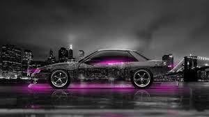 jdm nissan 240sx s13 nissan silvia s13 jdm side crystal city car 2014 el tony