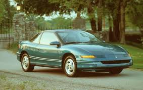 1995 saturn s series information and photos zombiedrive