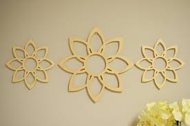 sale flower wood wall flower wood home decor