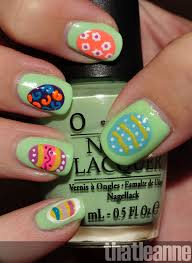 40 insanely cute easter nail designs for your inspiration easyday