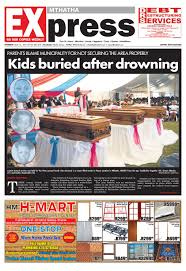 mthatha express 16 march 2017 by mthatha express issuu
