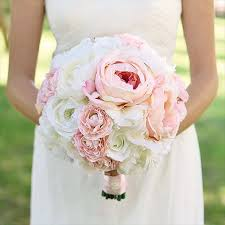 How To Make A Bridal Bouquet 21 Homemade Wedding Bouquet Ideas Diy To Make