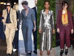 fashion trend 2017 is the year of the pantsuit thefashionspot