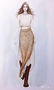 stefania belmonte hledat googlem fashion illustration
