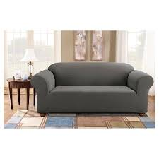 Slipcover For Reclining Sofa by Dual Reclining Sofa Slipcover Target