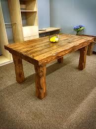 Pine Table Home Furniture Ecovet Furniture