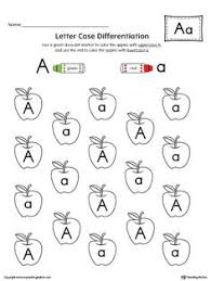 printable alphabet recognition games free alphabet letter of the week is designed to help teach letter a