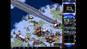Arctic Circle Map Red Alert 2 Skirmish Vs 7 Brutal Enemies Part 1 2 Youtube