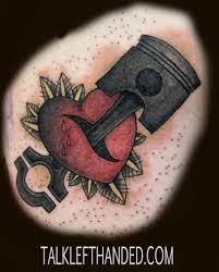 piston le moustache tattoo parlour