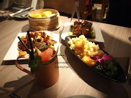 3 pi鐵es cuisine taipei sanhoyan 叁和院台灣風格飲食 2016 10更新 zoecolatte