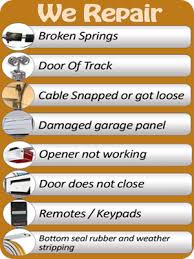 Overhead Door Service Overhead Doors Pasadena Tx 24 Hour Emergency Garage Door