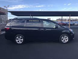 2015 minivan 2015 used toyota sienna 2015 toyota sienna le 8 passenger mini van