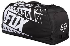 fox motocross gear bags fox racing podium 180 given gearbag cycle gear
