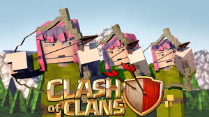 minecraft clash of clans nations ep 5
