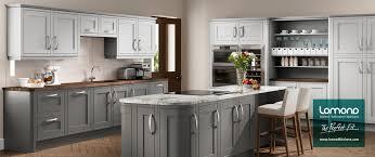 designer kitchens scotland