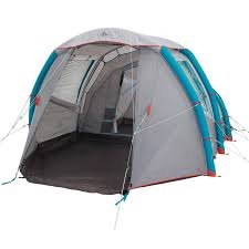 tende da ceggio 6 posti tenda air seconds family 4 1 xl 4 posti quechua ceggio