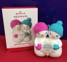 20 best my hallmark ornaments images on