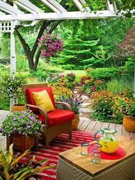 20 bright spring terrace and patio décor ideas digsdigs