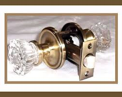 Dummy Door Knobs For French Doors - crystal door knobs excellent values our family made for your